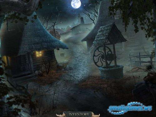 Shiver 3: Moonlit Grove Collectors Edition