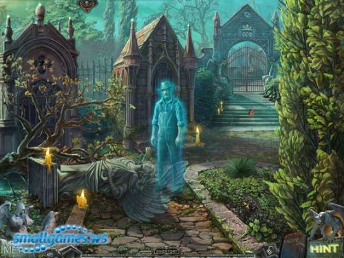 Redemption Cemetery 4: Salvation of the Lost Collectors Edition