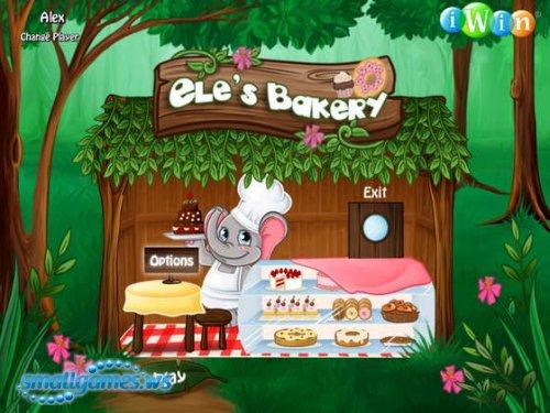 Eles Bakery