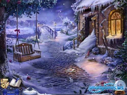 Secret Trails: Frozen Heart Collectors Edition