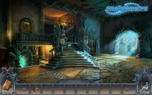 Secrets of the Dark 3: Mystery of the Ancestral Estate Collectors Edition
