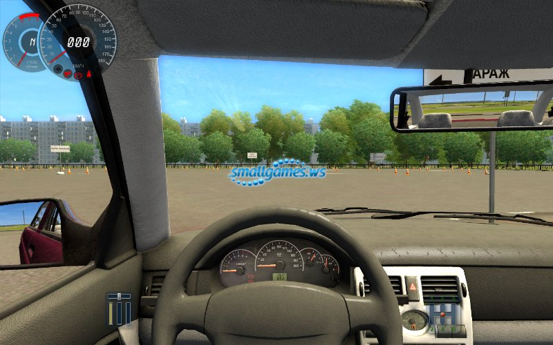 City Car Driving Домашняя Версия Торрент