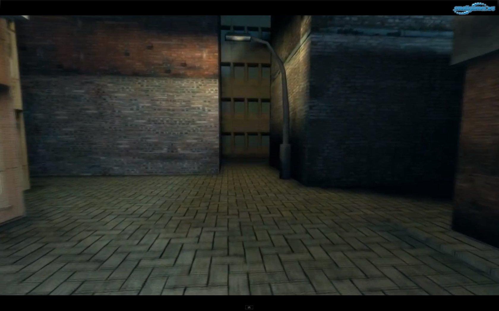 Slenderman's shadow: prison download.