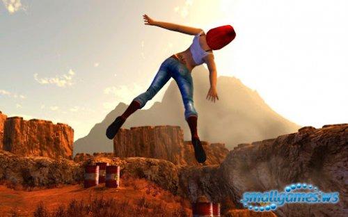 Flatout - Stuntman v1.0.1