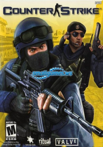 Counter-Strike 1.6 RePack by Promogame