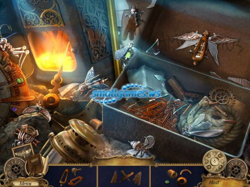 Clockwork Tales: Of Glass and Ink Collectors Edition