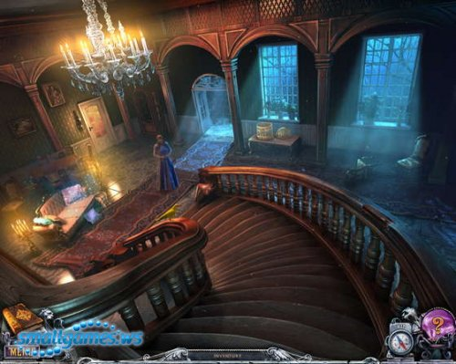 House of 1000 Doors 3: Serpent Flame Collectors Edition