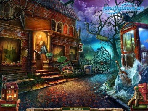 Stray Souls 2: Stolen Memories Collectors Edition