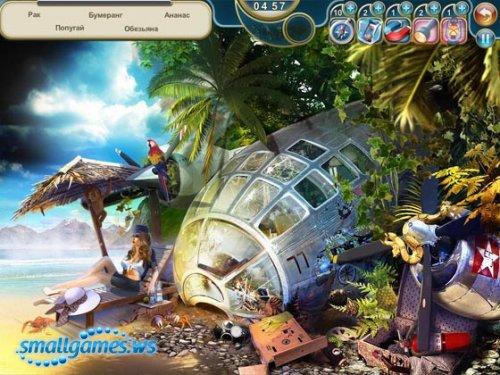 Загадочные приключения на острове