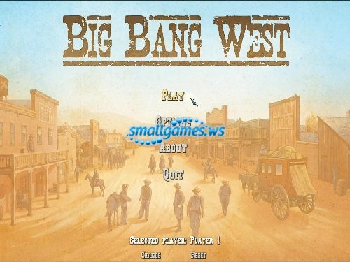 Big Bang West