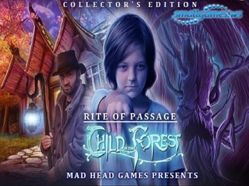 Rite of Passage 2: Child of the Forest Collectors Edition