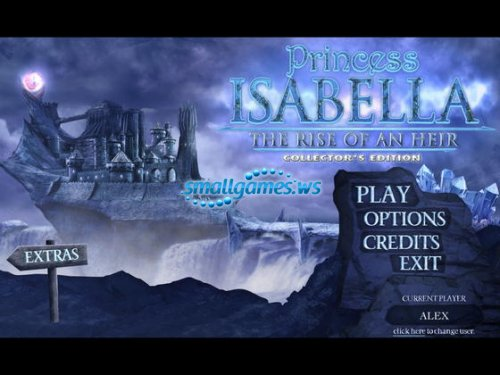 Princess Isabella 3: The Rise of an Heir Collectors Edition