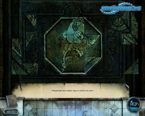 True Fear: Forsaken Souls Collectors Edition