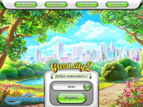 Green City 2 (русская версия)