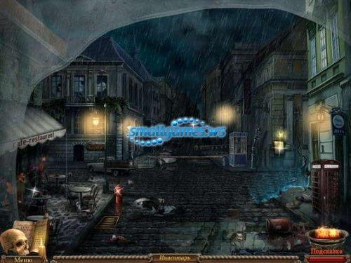 Остров смерти. Демоны потерянной надежды