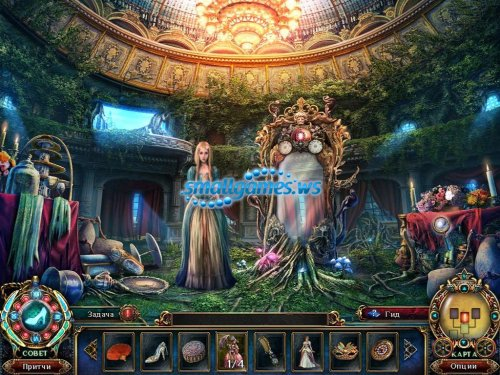 Dark Parables 5: The Final Cinderella Ce (русская версия)