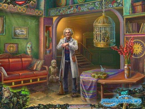 Twilight Phenomena 2: Strange Menagerie Collectors Edition