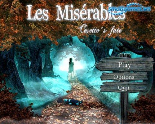Les Miserables: Cosettes Fate (русская версия)