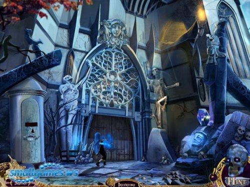 Royal Detective 2: Queen of Shadows Collectors Edition