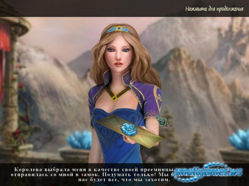Living Legends 2: Frozen Beauty Collectors Edition (русская версия)