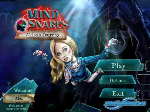 Mind Snares: Alices Journey