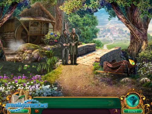 Fairy Tale Mysteries: The Beanstalk Collectors Edition