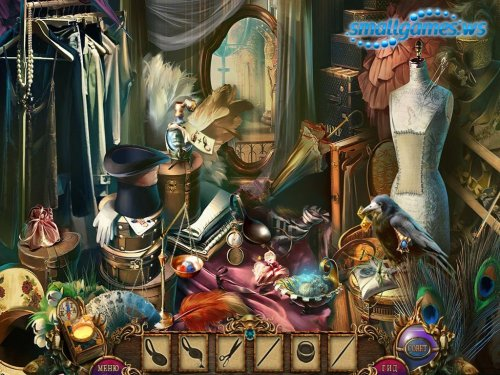 Fierce Tales 2: Marcus Memory Collectors Edition (������� ������)