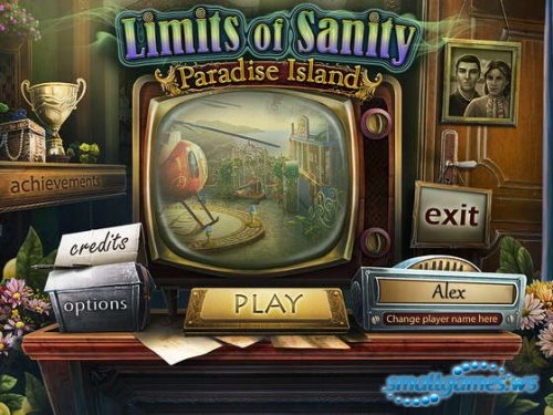 Limits of Sanity: Paradise Island