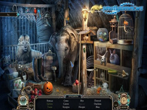 Riddles of Fate: Wild Hunt Collectors Edition (русская версия)