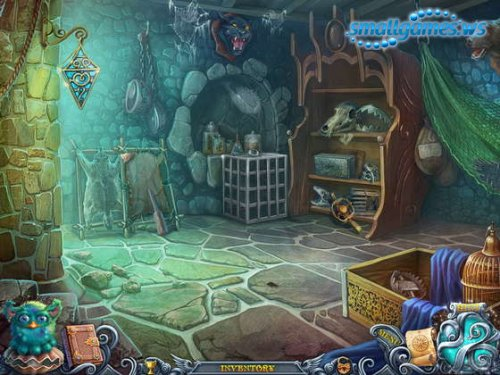 Spirits of Mystery 4: The Silver Arrow Collectors Edition
