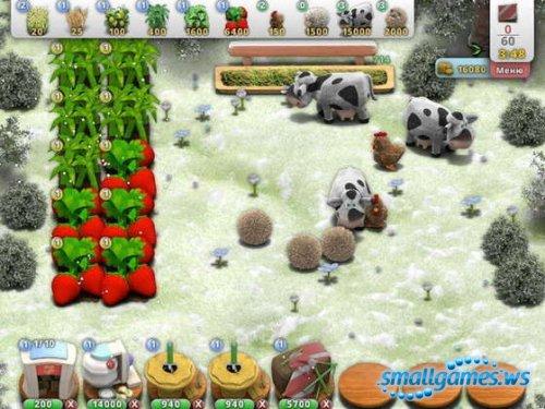 Истории о ферме