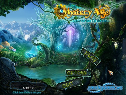 Mystery Age 3: Liberation of Souls