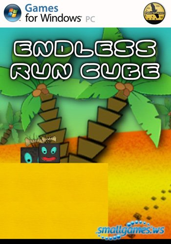 Endless Run Cube