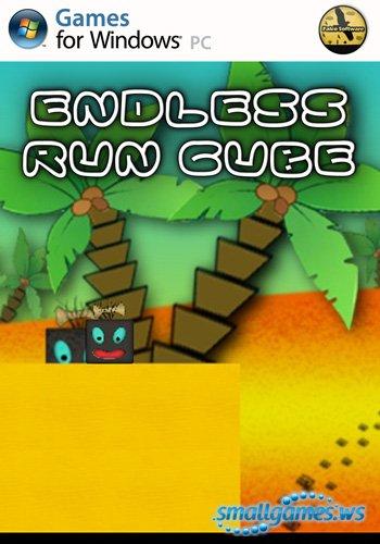 Endless Run Cube