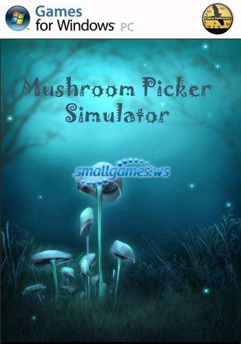 Mushroom Picker Simulator