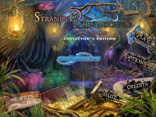 Stranded Dreamscapes: The Prisoner Collectors Edition