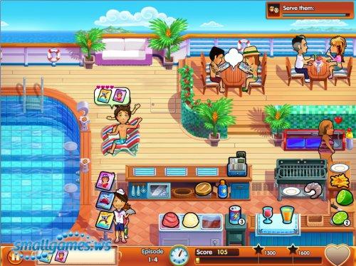 Delicious 9: Emilys Honeymoon Cruise Premium Edition