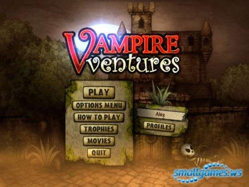 Vampire Ventures