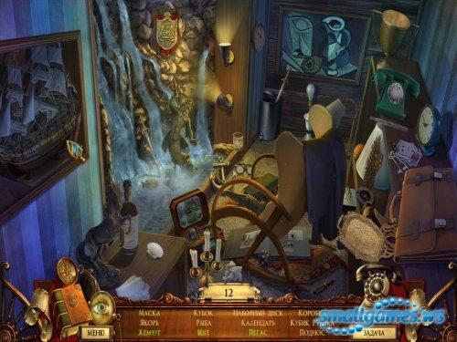 Questerium: Sinister Trinity (русская версия)