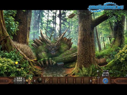 Legacy: Witch Island