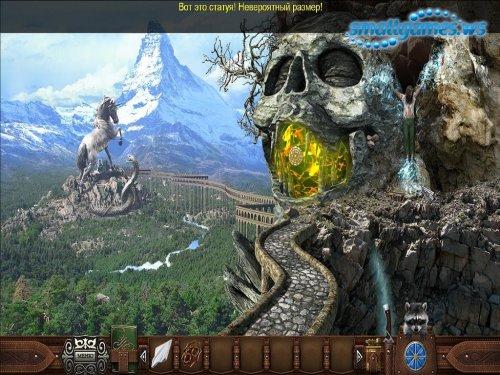 Legacy: Witch Island (русская версия)