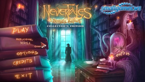 Nevertales: The Beauty Within Collectors Edition
