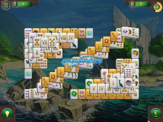 видео остров сокровищ игра