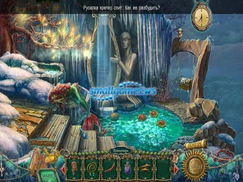 Queens Tales: The Beast and the Nightingale Collectors Edition (русская версия)