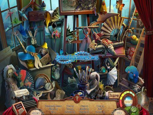 Punished Talents: Seven Muses Collectors Edition (русская версия)
