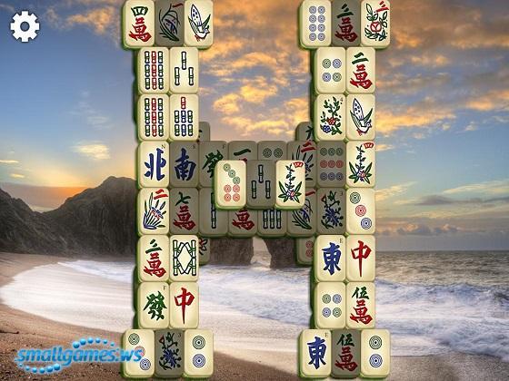 Mahjong Epic 2 - скачать игру бесплатно