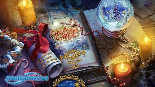 Christmas Stories: A Christmas Carol Collectors Edition