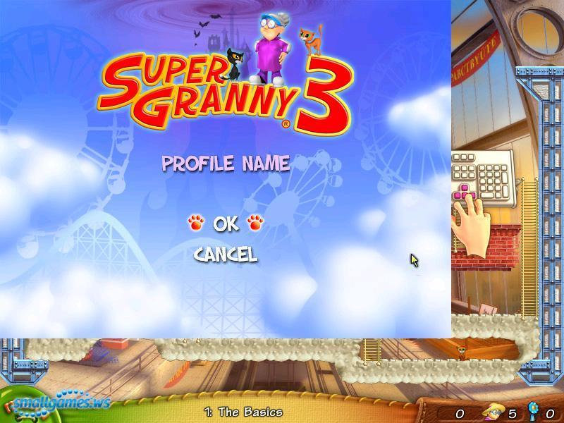 Скачать бешеная бабушка на компьютер