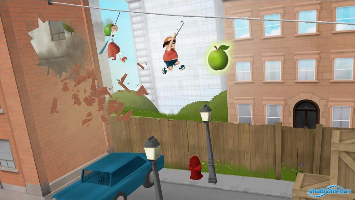 Игра скачать на андроид бабка
