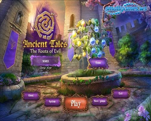 Ancient Tales: The Roots of Evil